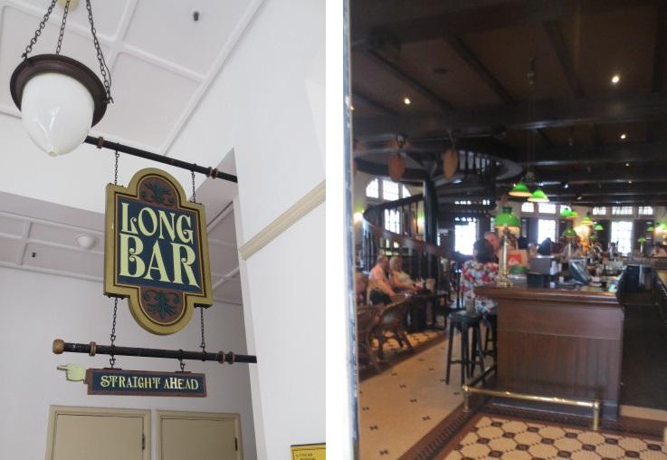 シンガポール旅行記 ④ラッフルズホテルとナイトサファリ_e0212073_18451912.jpg
