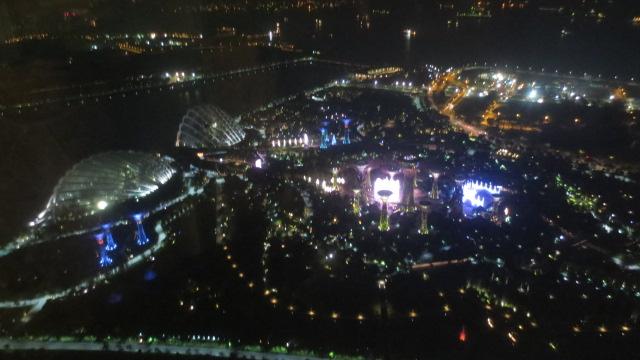 シンガポール旅行記 ④ラッフルズホテルとナイトサファリ_e0212073_19144885.jpg