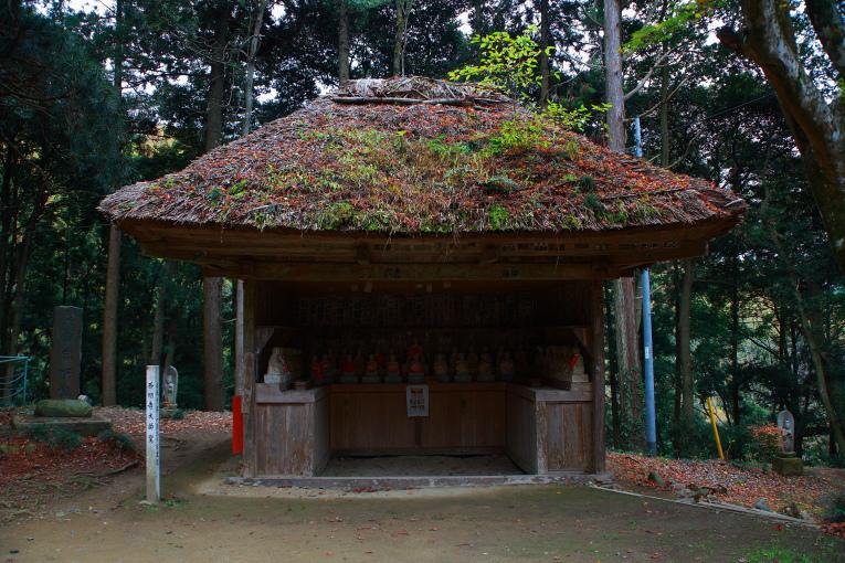 益子町 西明寺の紅葉 ラスト_e0165983_1244726.jpg