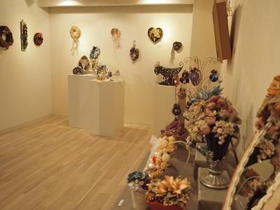 木の実を装飾する私達の大好きな時間_a0131787_12255830.jpg