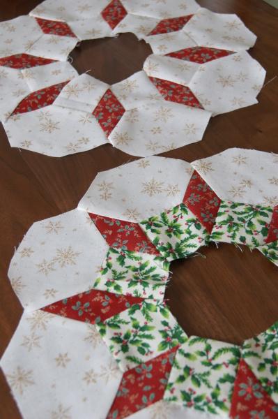 クリスマスリース_a0122205_14432106.jpg