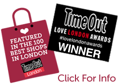 BaldwinのショップがTime OutのThe 100 Best Shop in Londonに選ばれました!_d0026822_18193414.jpg