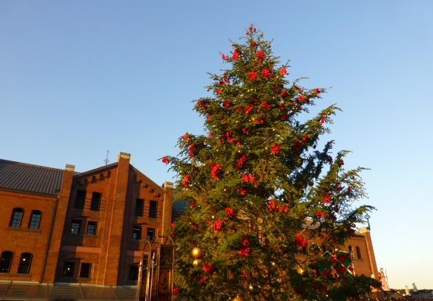 赤レンガのクリスマスマーケット_e0237625_17524770.jpg