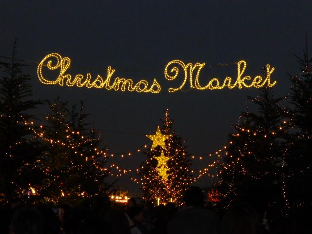 赤レンガのクリスマスマーケット_e0237625_1759367.jpg