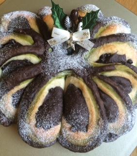 12月のパン ♪_a0260933_14272464.jpg