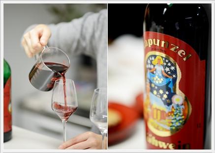 雅やかに色絵の器でワインパーティー ~パーティーコーディネートクラス_d0217944_0161320.jpg
