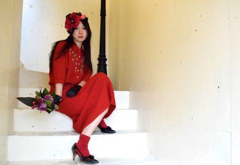 Red in December._e0148852_12354769.jpg