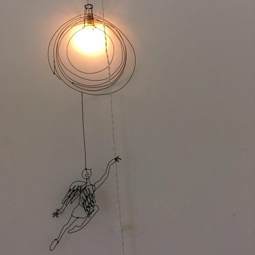 はりがね堂 トチオサヤカ作品展「はなればなれに」終了しました。_e0060555_07530363.jpg