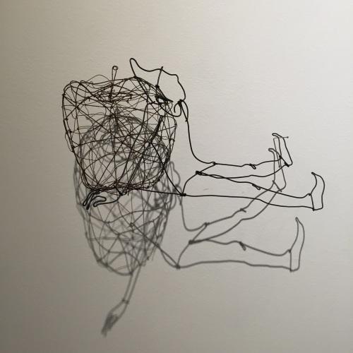 はりがね堂 トチオサヤカ作品展「はなればなれに」終了しました。_e0060555_07541118.jpg