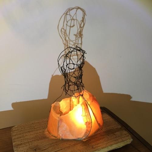 はりがね堂 トチオサヤカ作品展「はなればなれに」終了しました。_e0060555_08241664.jpg