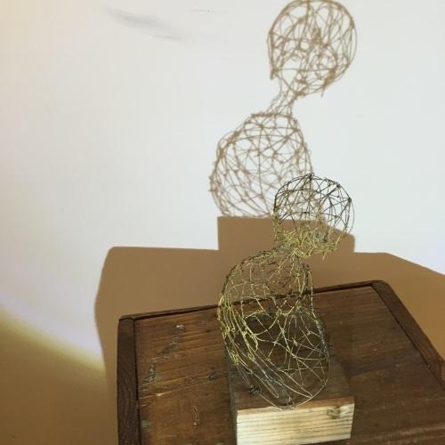 はりがね堂 トチオサヤカ作品展「はなればなれに」終了しました。_e0060555_09115838.jpg