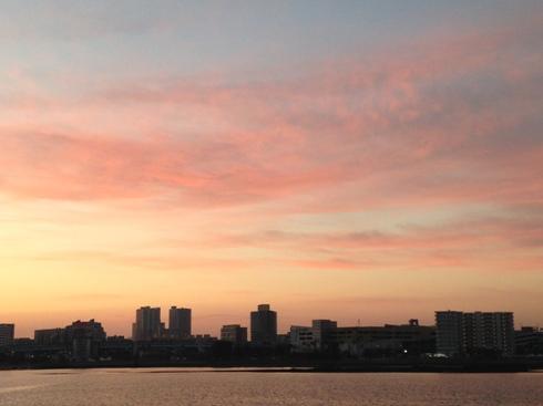 朝歩き_b0214473_1842693.jpg