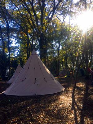 初冬のキャンプイベントに参加!_c0127476_14460674.jpg