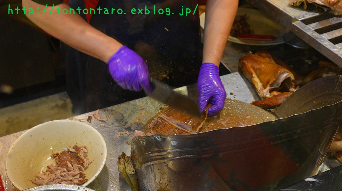 【神店】阿城鵝肉の美味さは異常【神店】_a0112888_23352431.jpg