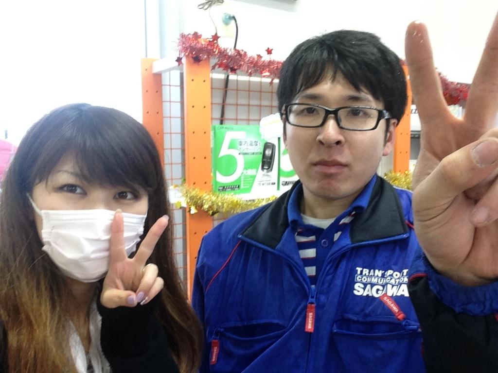 12月3日(木)☆TOMMYアウトレット☆123の日!100万円以下専門店♪ローンサポート♪_b0127002_17405786.jpg