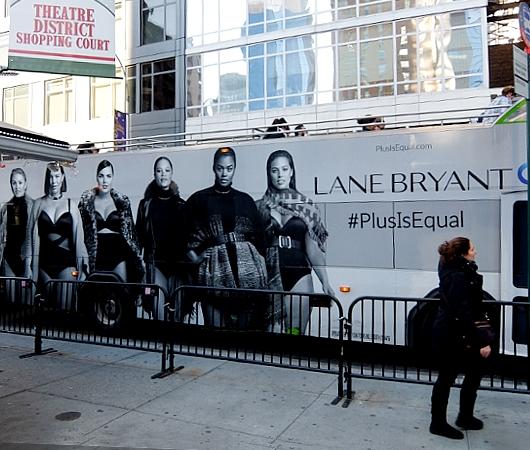 ニューヨークで進行中の美意識改革 #PlusIsEqual_b0007805_21533917.jpg