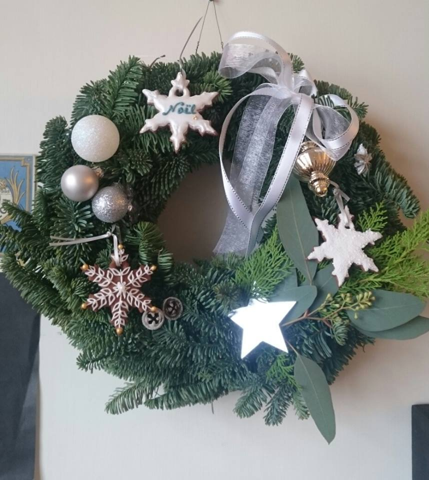 クリスマススペシャル*コラボレッスン FELICE_f0134809_01374254.jpg