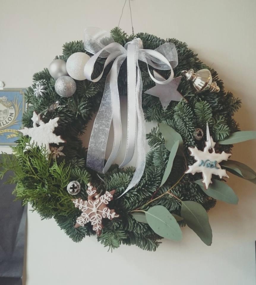 クリスマススペシャル*コラボレッスン FELICE_f0134809_01375888.jpg