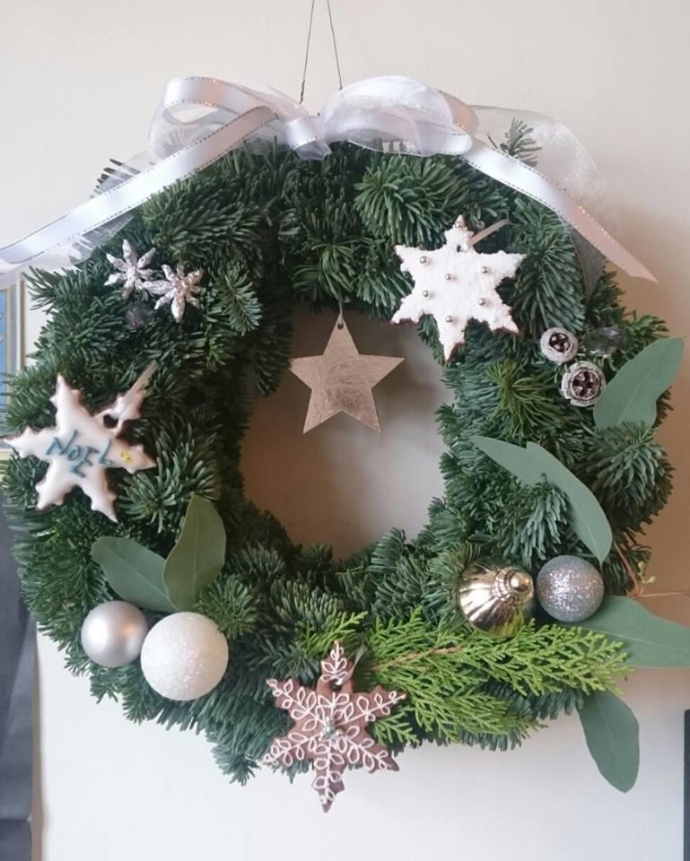 クリスマススペシャル*コラボレッスン FELICE_f0134809_01380685.jpg