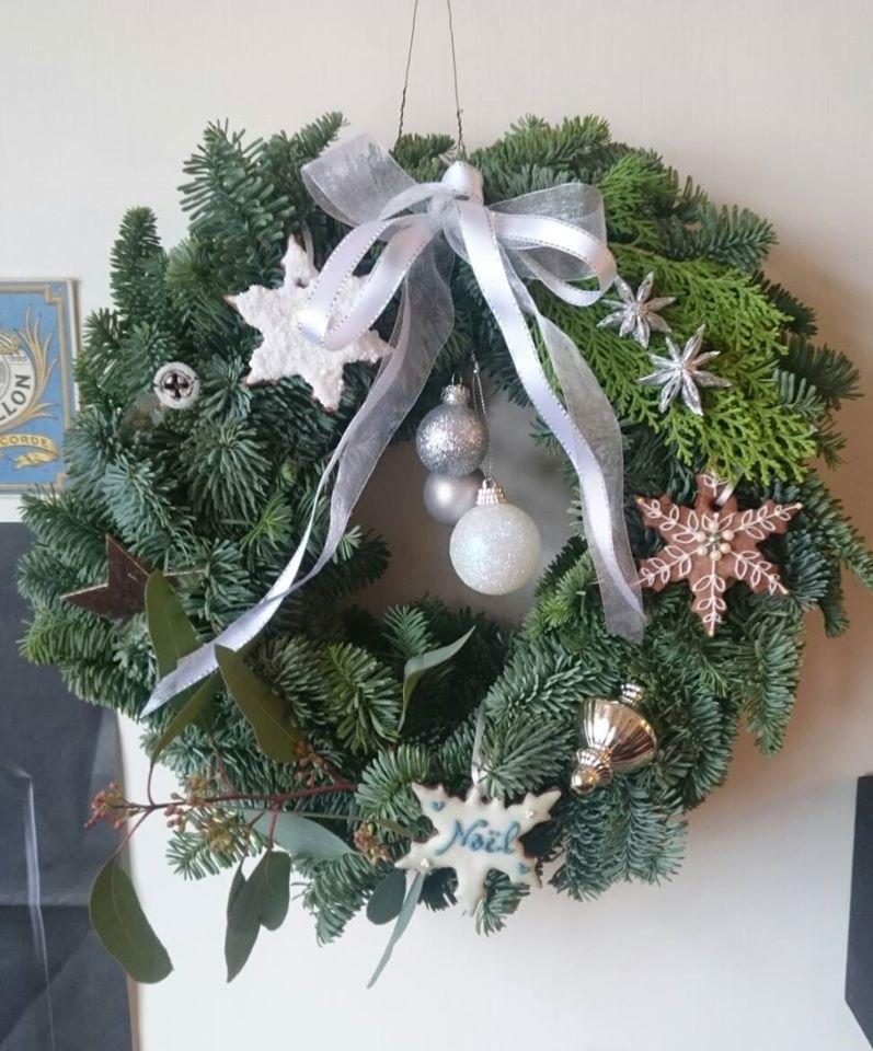 クリスマススペシャル*コラボレッスン FELICE_f0134809_01381564.jpg