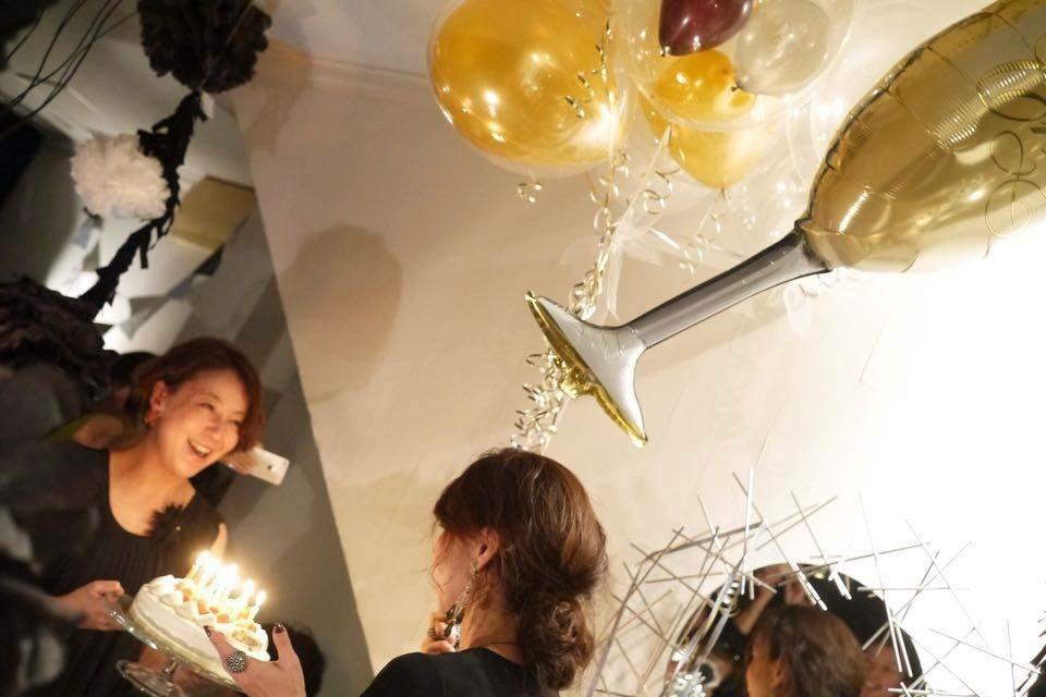 AILA 10th Anniversary Party!_b0115615_11015230.jpg