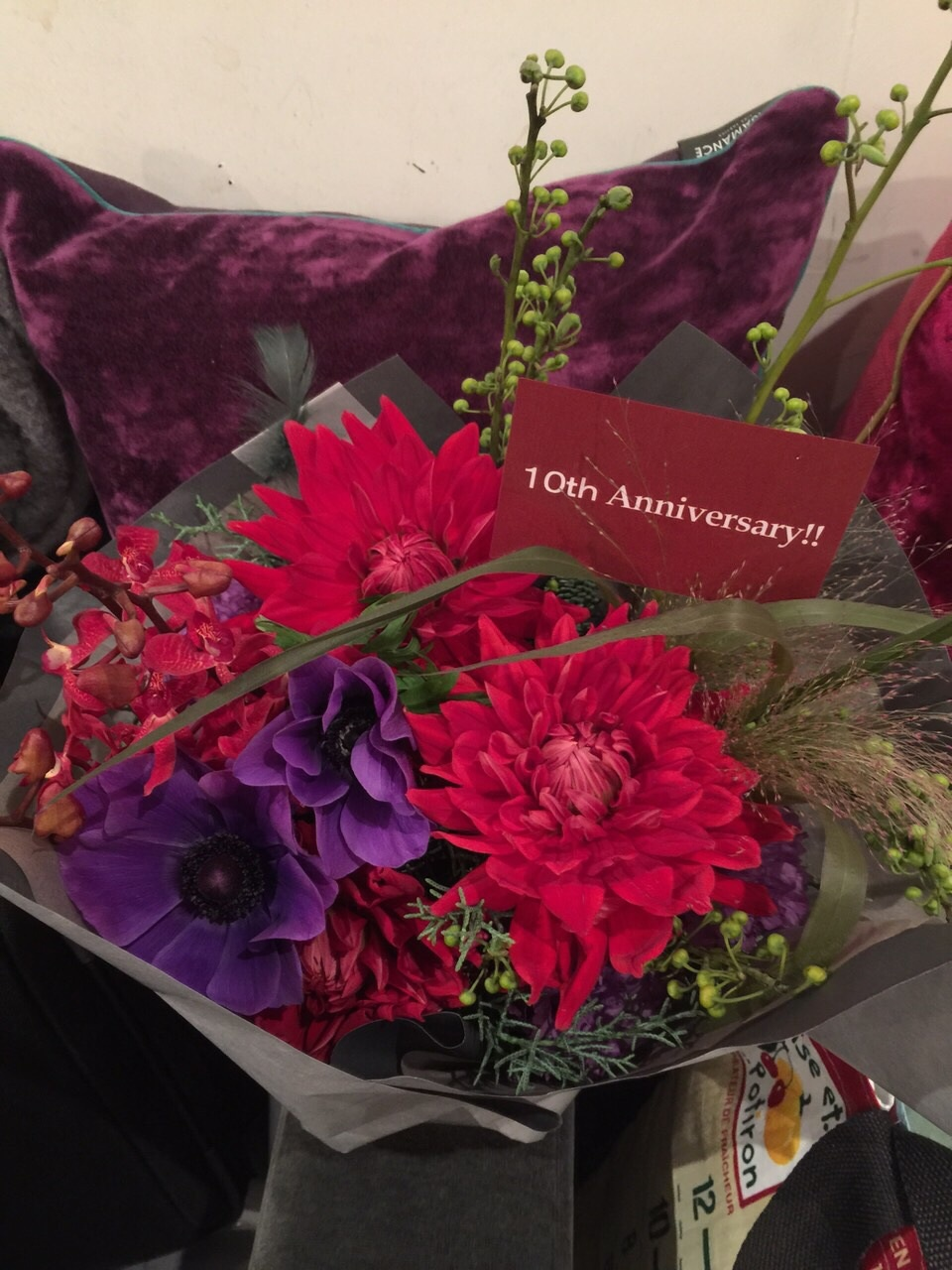 AILA 10th Anniversary Party!_b0115615_11045477.jpg