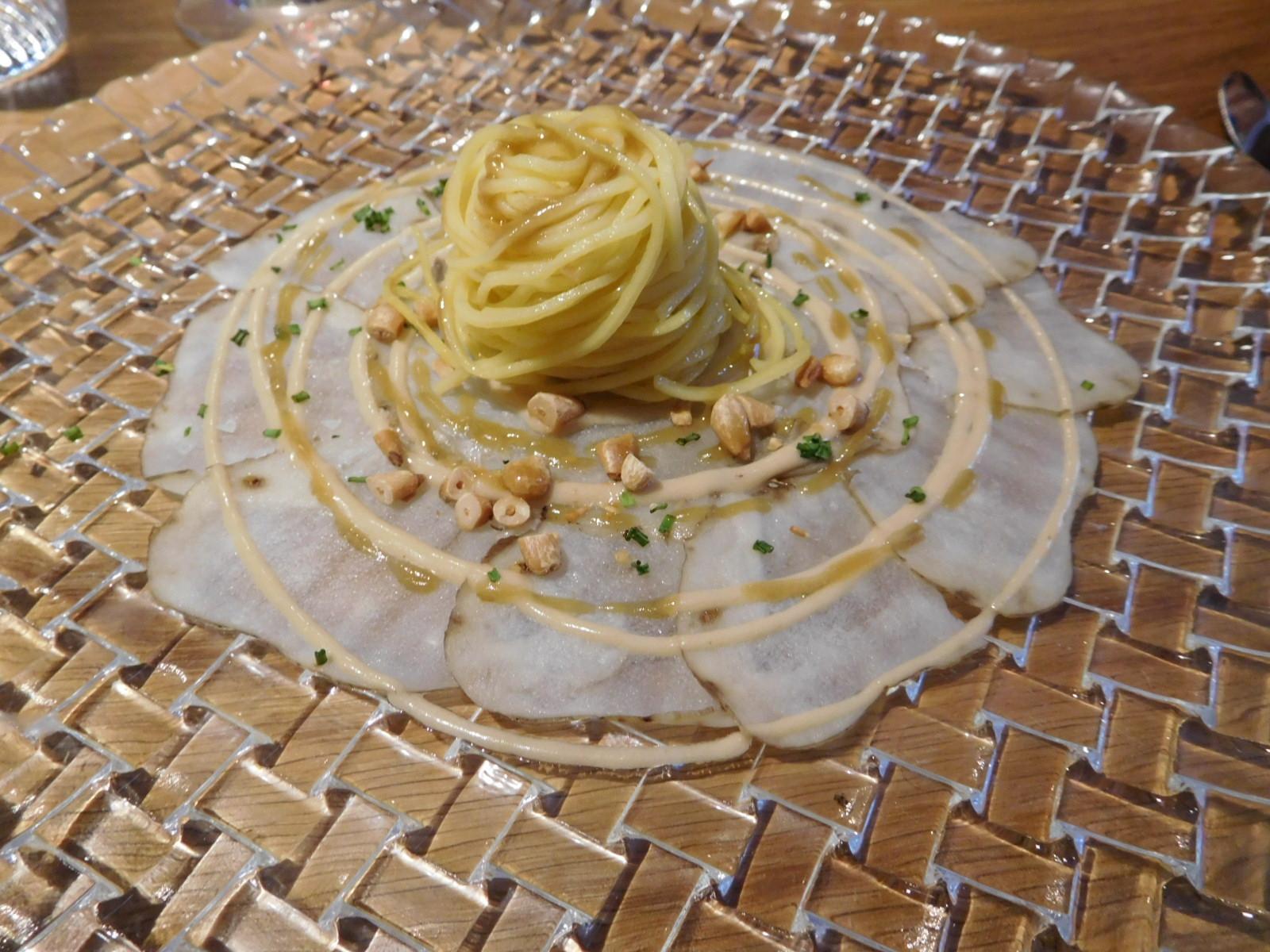 サラマンカの応援したいレストラン En la Parra_c0213220_9185215.jpg