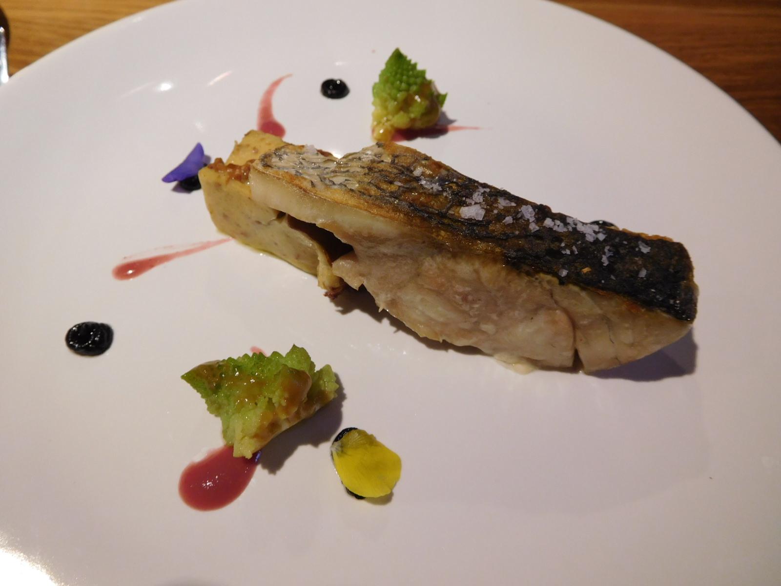 サラマンカの応援したいレストラン En la Parra_c0213220_9302077.jpg