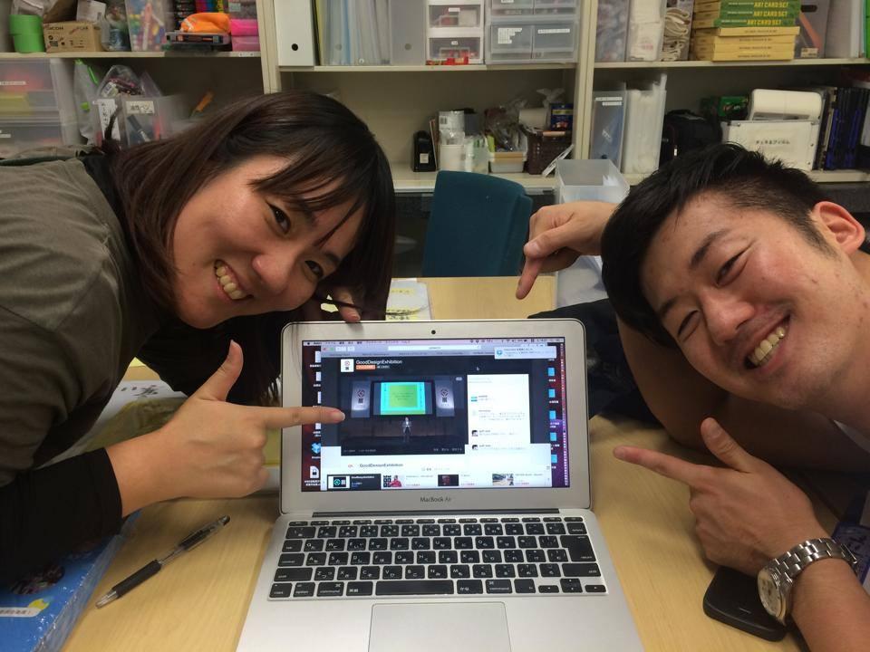 【青学WSD】20期最終日!_a0197628_1015247.jpg