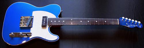マホ仕様の「Sapphire Blue MetaのSTD-T 2本」が完成!!_e0053731_16103263.jpg