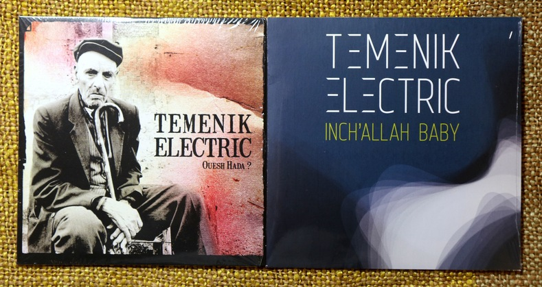 Paris & Marseille 2015 (#5) : Temenik Electric - Arabic Rock from Marseille_d0010432_2129861.jpg