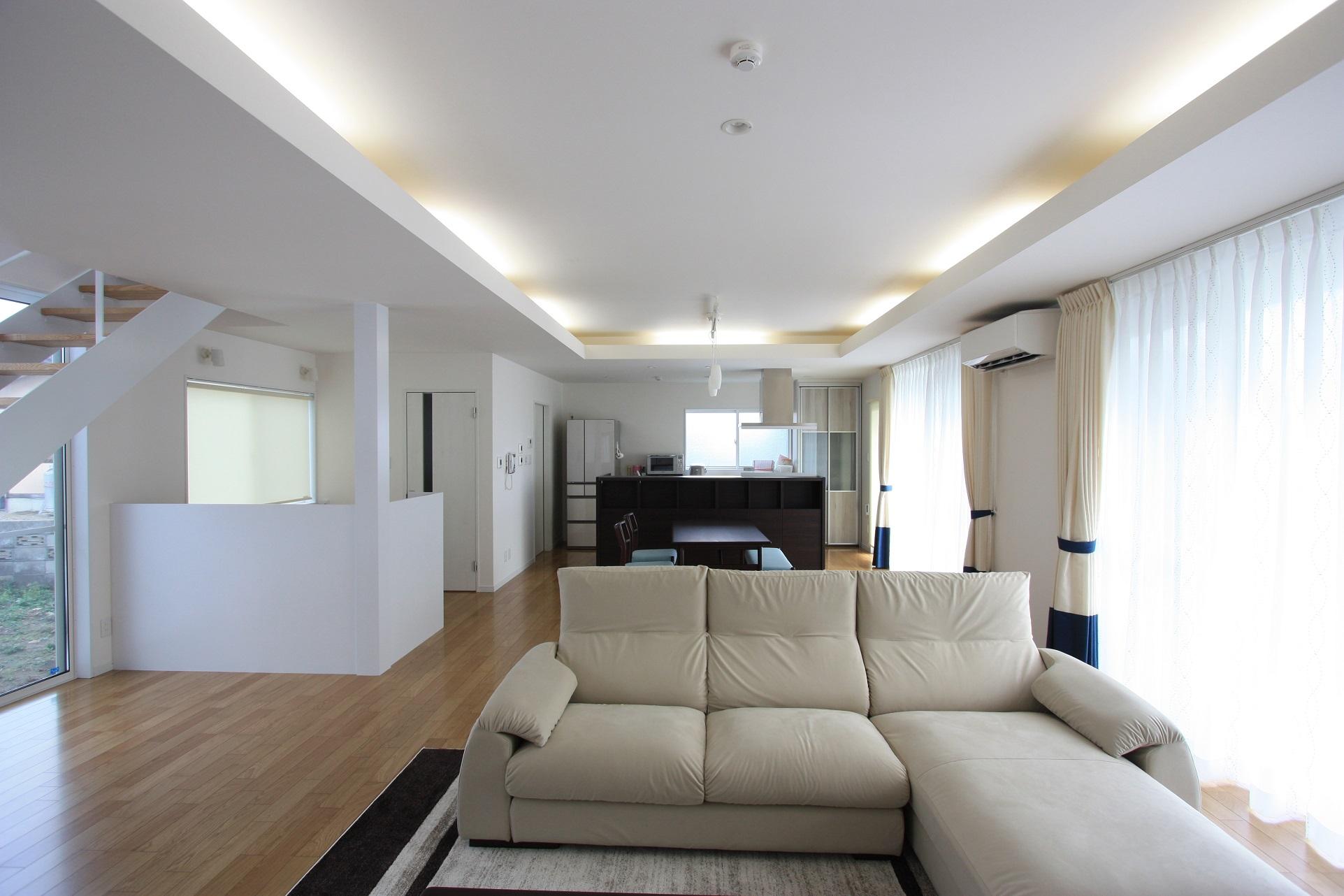 米沢市 O邸 完成写真_c0097137_17295962.jpg