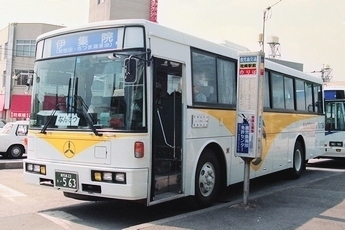 鹿児島交通グループ 日デU-UA510LAN・KC-UA521NAN +富士7E_e0030537_21405919.jpg