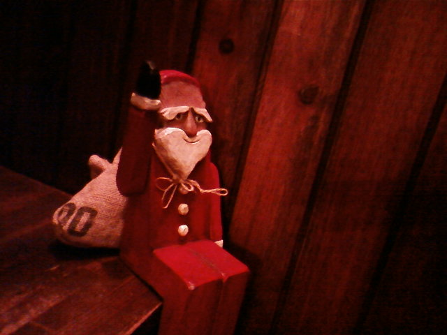 クリスマス仕様から年末へ一気に駆け抜けます_e0120837_063263.jpg