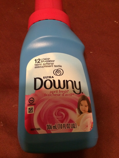 Ultra Downy® April Fresh™ Liquid Fabric Softener_f0063046_17474554.jpg