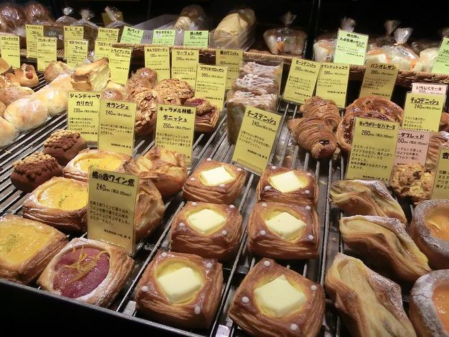 パン好きの聖地。_d0212451_21475832.jpg