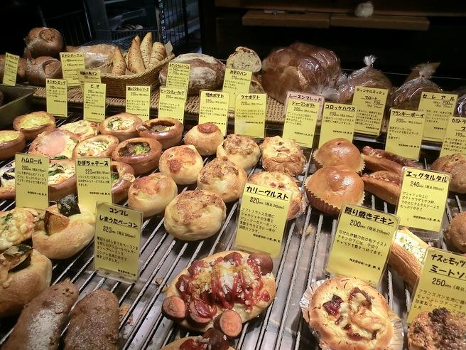 パン好きの聖地。_d0212451_21481585.jpg