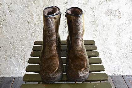 Seal skin boots_f0226051_14421416.jpg