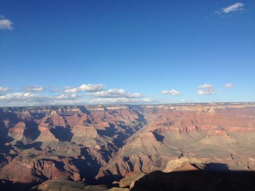 絶景、アリゾナ州にアリ!グランドキャニオンとセドナへ_d0191206_16483251.jpg