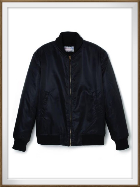 【706 union】Nylon Sports Jacket_c0289919_18521612.jpg
