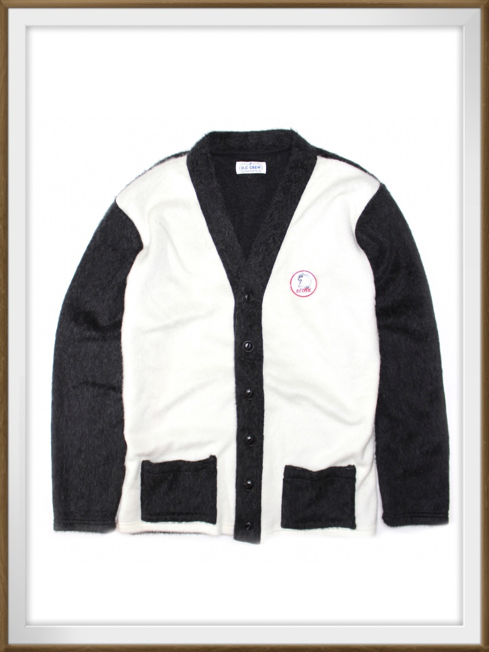【O.C CREW】 COURTNEY CARDIGAN_c0289919_18572031.jpg