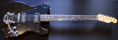 中川さんオーダーの「Moderncaster T #032」が完成。_e0053731_1764733.jpg