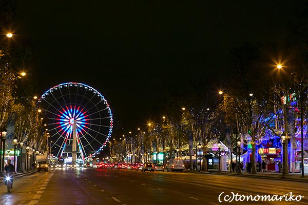 クリスマスのパリから東京へ。冬の日本生活、はじまります♪_c0024345_09562935.jpg