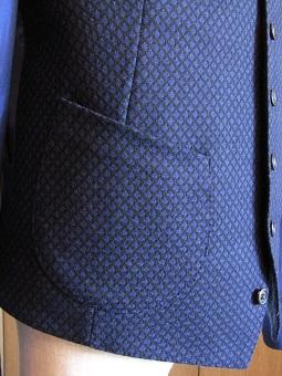 【asobinoスーツ】 ~ジャケット&ヴェスト&パンツ~ 編_c0177259_19415042.jpg