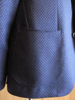 【asobinoスーツ】 ~ジャケット&ヴェスト&パンツ~ 編_c0177259_19421091.jpg