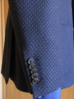 【asobinoスーツ】 ~ジャケット&ヴェスト&パンツ~ 編_c0177259_19431252.jpg