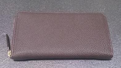ついに買ってしまった… 『大峡製鞄』限定品ポケットブック(チョコ)_c0364960_06133887.jpg
