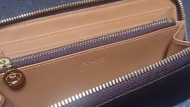 ついに買ってしまった… 『大峡製鞄』限定品ポケットブック(チョコ)_c0364960_06135275.jpg
