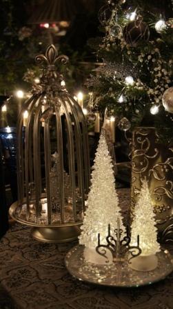 オリジナルクリスマスツリーお孫様へのプレゼントご紹介♪_f0029571_2341674.jpg