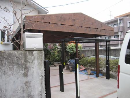 盛岡市 Y様外構工事竣工_e0277474_17504835.jpg